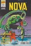 Cover for Nova (Semic S.A., 1989 series) #215