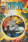 Cover for Nova (Semic S.A., 1989 series) #217