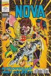 Cover for Nova (Semic S.A., 1989 series) #218
