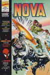 Cover for Nova (Semic S.A., 1989 series) #222