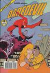 Cover for Daredevil (Semic S.A., 1989 series) #4