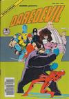 Cover for Daredevil (Semic S.A., 1989 series) #5
