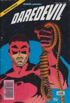 Cover for Daredevil (Semic S.A., 1989 series) #9