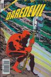 Cover for Daredevil (Semic S.A., 1989 series) #13