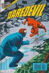 Cover for Daredevil (Semic S.A., 1989 series) #19
