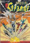 Cover for Spécial Strange (Semic S.A., 1989 series) #64