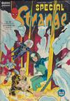 Cover for Spécial Strange (Semic S.A., 1989 series) #65