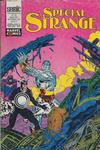 Cover for Spécial Strange (Semic S.A., 1989 series) #70