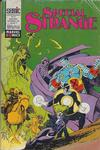 Cover for Spécial Strange (Semic S.A., 1989 series) #71