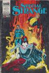 Cover for Spécial Strange (Semic S.A., 1989 series) #73