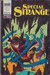 Cover for Spécial Strange (Semic S.A., 1989 series) #74
