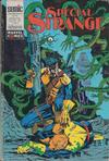 Cover for Spécial Strange (Semic S.A., 1989 series) #75