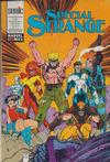 Cover for Spécial Strange (Semic S.A., 1989 series) #80