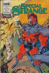 Cover for Spécial Strange (Semic S.A., 1989 series) #81