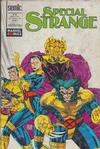 Cover for Spécial Strange (Semic S.A., 1989 series) #82