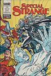 Cover for Spécial Strange (Semic S.A., 1989 series) #85