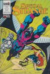 Cover for Spécial Strange (Semic S.A., 1989 series) #86