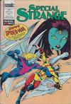 Cover for Spécial Strange (Semic S.A., 1989 series) #87