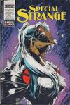 Cover for Spécial Strange (Semic S.A., 1989 series) #88