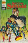 Cover for Spécial Strange (Semic S.A., 1989 series) #93