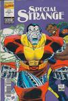 Cover for Spécial Strange (Semic S.A., 1989 series) #94