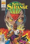 Cover for Spécial Strange (Semic S.A., 1989 series) #95