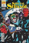 Cover for Spécial Strange (Semic S.A., 1989 series) #97