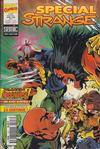 Cover for Spécial Strange (Semic S.A., 1989 series) #107