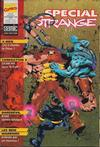 Cover for Spécial Strange (Semic S.A., 1989 series) #114