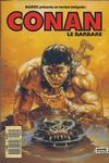 Cover for Conan Le Barbare (Semic S.A., 1990 series) #2