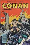Cover for Conan Le Barbare (Semic S.A., 1990 series) #3