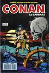 Cover for Conan Le Barbare (Semic S.A., 1990 series) #4