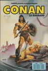 Cover for Conan Le Barbare (Semic S.A., 1990 series) #5