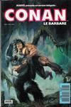 Cover for Conan Le Barbare (Semic S.A., 1990 series) #7