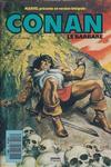 Cover for Conan Le Barbare (Semic S.A., 1990 series) #8