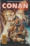 Cover for Conan Le Barbare (Semic S.A., 1990 series) #9