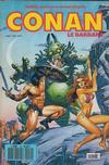 Cover for Conan Le Barbare (Semic S.A., 1990 series) #10