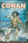 Cover for Conan Le Barbare (Semic S.A., 1990 series) #11