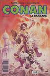 Cover for Conan Le Barbare (Semic S.A., 1990 series) #13