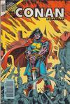 Cover for Conan Le Barbare (Semic S.A., 1990 series) #15