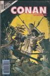 Cover for Conan Le Barbare (Semic S.A., 1990 series) #16