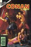 Cover for Conan Le Barbare (Semic S.A., 1990 series) #17