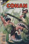 Cover for Conan Le Barbare (Semic S.A., 1990 series) #19