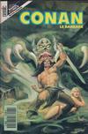 Cover for Conan Le Barbare (Semic S.A., 1990 series) #21