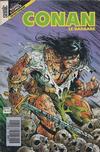 Cover for Conan Le Barbare (Semic S.A., 1990 series) #22