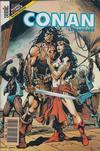 Cover for Conan Le Barbare (Semic S.A., 1990 series) #23