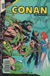 Cover for Conan Le Barbare (Semic S.A., 1990 series) #24