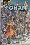 Cover for Conan Le Barbare (Semic S.A., 1990 series) #27