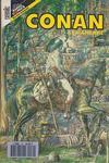 Cover for Conan Le Barbare (Semic S.A., 1990 series) #30