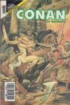 Cover for Conan Le Barbare (Semic S.A., 1990 series) #33